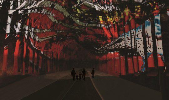 PIAF: The Trees Speak