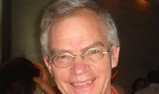 Simon Johnson (Rhymin' Simon)