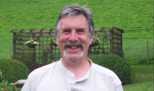 Dave McEwan