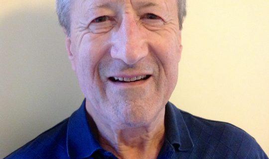 Dick Hurn RIP (1939 – 2015)