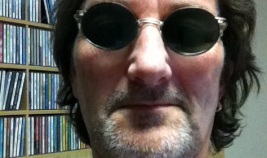 Pete Greenwood- The Purple One