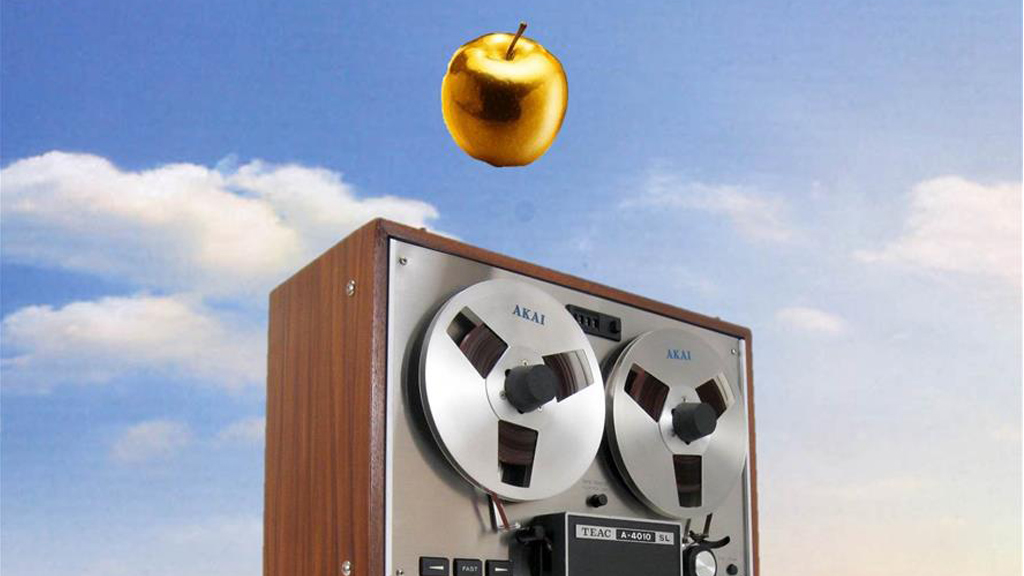 rtrfm golden apples of the sun