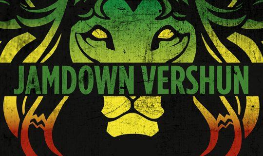 Jamdown Vershun