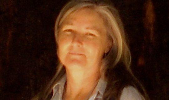 Elizabeth PO'