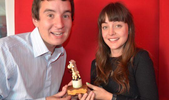 RTRFM's Unofficial Fringe Binge Award's Ceremony