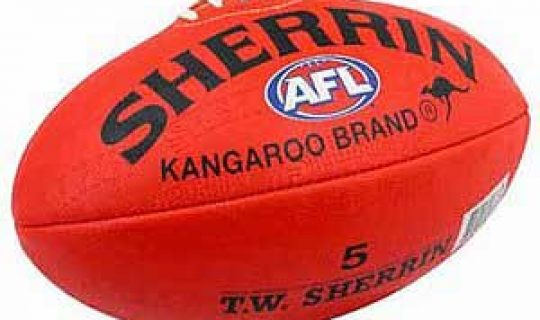 Fair Bump Play On – NAB Cup