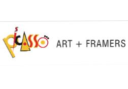 Picasso Art & Framers