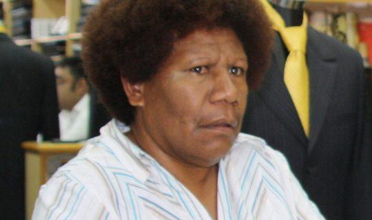 Rosie Johnson
