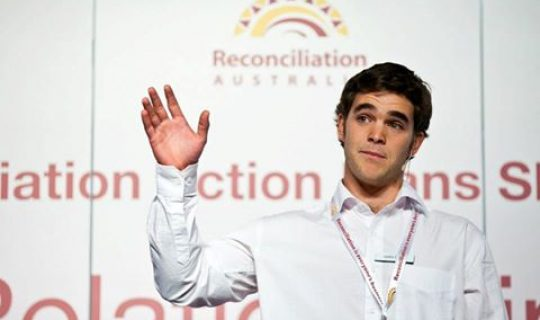 Reconciling Youth