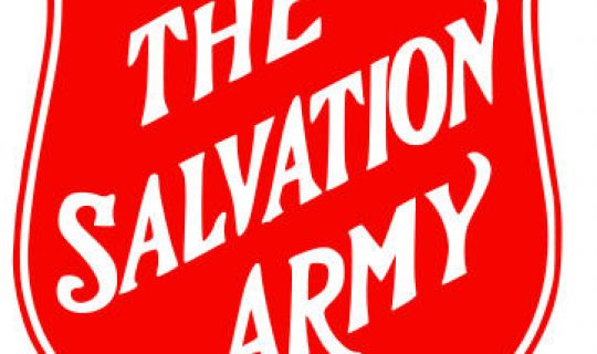 Salvation Army Survey