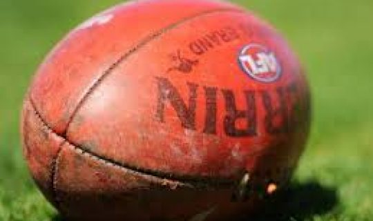 Fair Bump Play On – Round 13