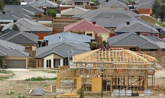 Australia's Housing Crisis