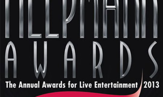 The Helpmann Award Winners