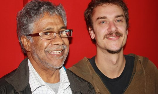 NAIDOC Person of the Year