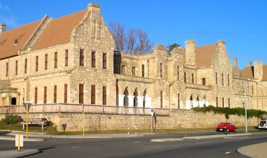 Fremantle Arts Center Sessions