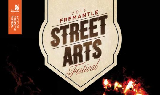 More Freo Arts Festival goodness