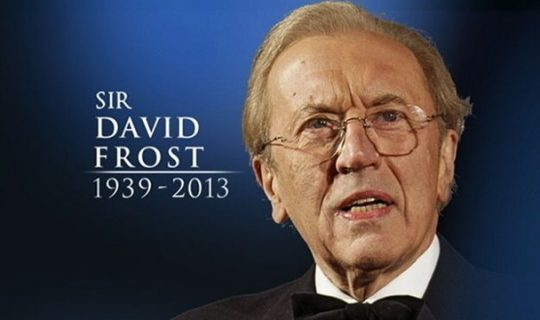 David Frost Remembered