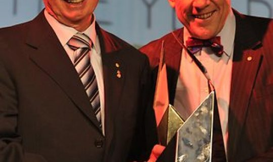 West Australian of the Year Award Part 1