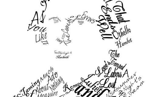 Talk the Talk: Shakespeare's Words