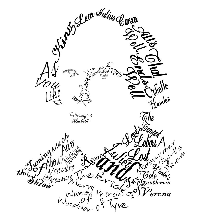 Talk the Talk: Shakespeare's Words « RTRFM / The Sound Alternative
