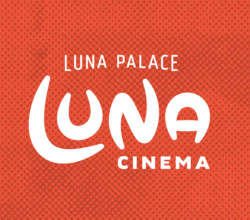 Luna Palace Cinemas