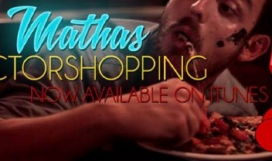 Mathas Goes Shopping