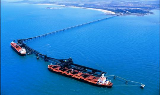 Great Barrier Oil