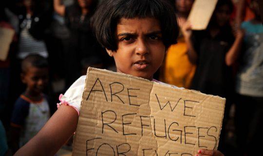 Asylum Seeking