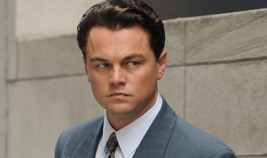 The Wolf of Wall Street and The Great Beauty