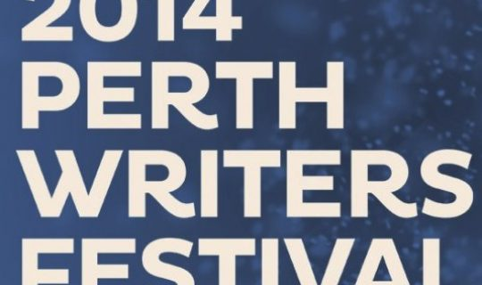 Perth Writers Festival 2014