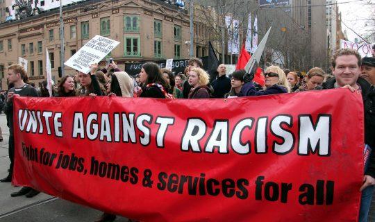 Racial Discrimination Laws