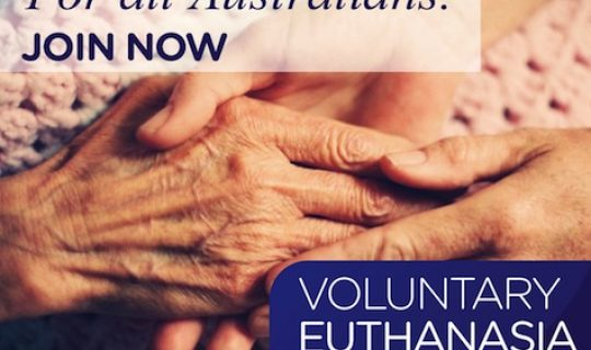 Voluntary Euthanasia Party