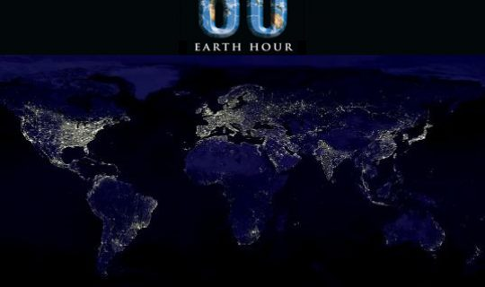 Blackout: Earth hOUR