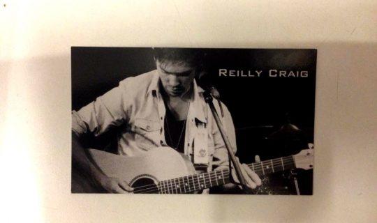 Reilly Craig