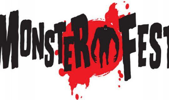 Monsterfest- Sororal
