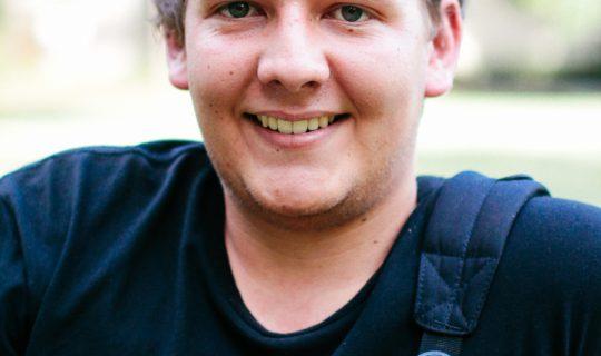 National Youth Week: Dylan Collard