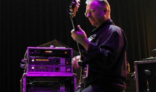 Alphabet Street – K – King Crimson