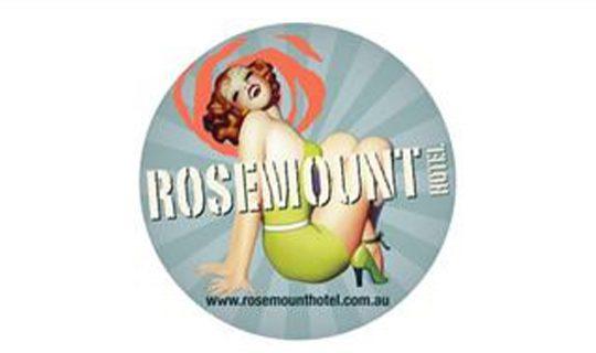 The Rosemount Hotel