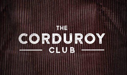 Corduroy Club