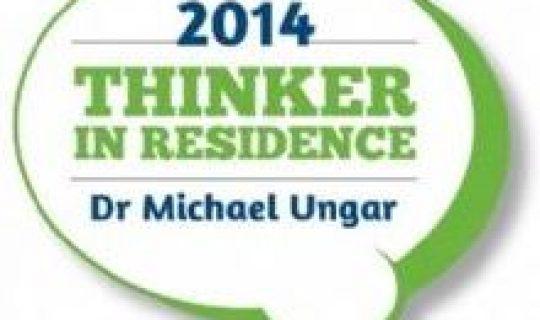 Thinker In Residence