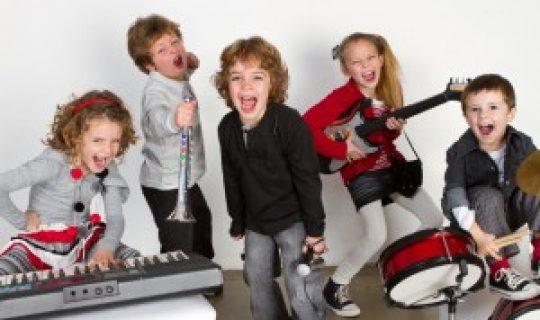 Don't Teach the Children to Sing