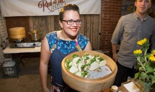 The Food Alternaitive # 13: Local Food and Dining In