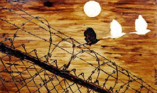Asylum Seekers Art Project