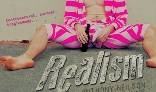 RATED R FOR REALISM