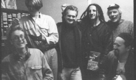 35 Years of Jamdown