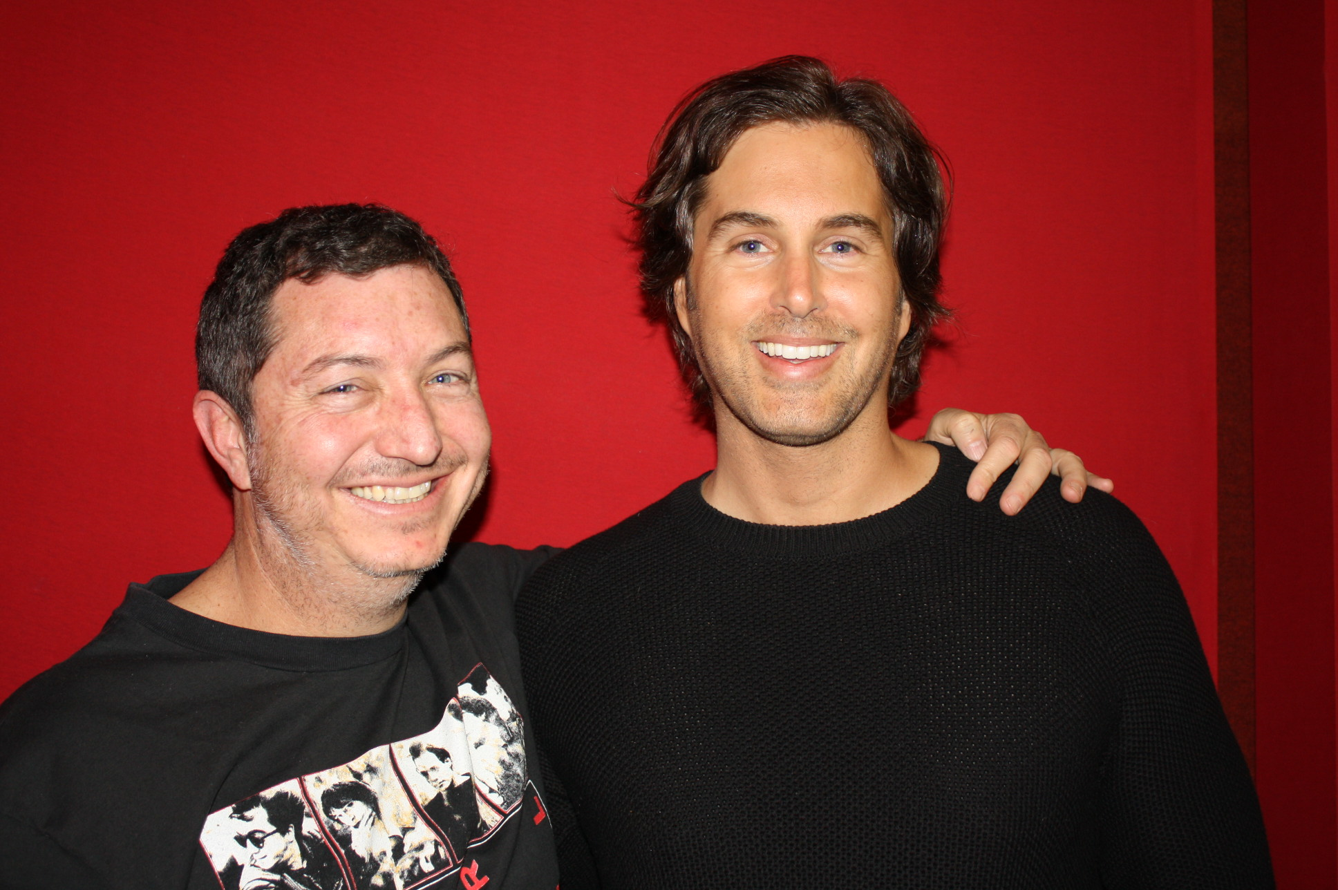 greg sestero days of our lives