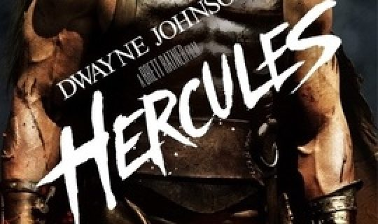 Movie Squad: Hercules, Deliver Us From Evil