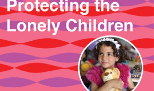 Protecting the Lonely Children