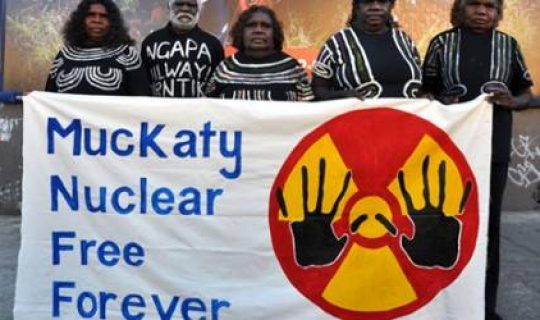 Understorey – Secrets and Half Lives: Muckaty, New Mexico and Fukushima