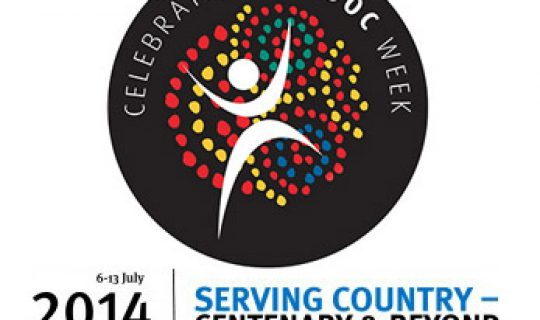 Introduction to NAIDOC Week